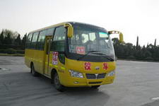 6.6米|24-40座楚风小学生专用校车(HQG6660EXC)