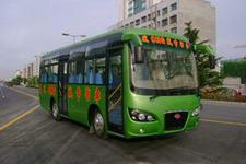 8.3米|16-38座楚风城市客车(HQG6830CNG3)