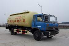 楚胜牌CSC5160GFLE4型低密度粉粒物料运输车