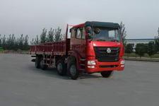 豪瀚前四后六货车241马力20吨(ZZ1315K47G3C1)