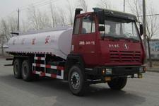 供水车(JS5251GGS供水车)(JS5251GGS)