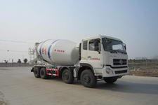楚胜牌CSC5310GJBD4型混凝土搅拌运输车