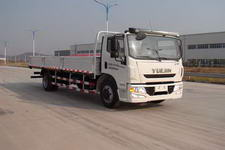 跃进国三单桥货车170马力10吨(NJ1160ZQDDWZ)
