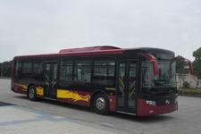 12米|24-38座黑龙江城市客车(HLJ6121HY)