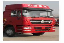 斯达-斯太尔牌ZZ3313N4661D1LS型自卸汽车图片