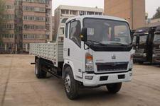 重汽HOWO轻卡国三单桥货车143-160马力5-10吨(ZZ1127G4215C1)