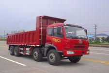 灵光前四后八自卸车国三243马力(AP3310)