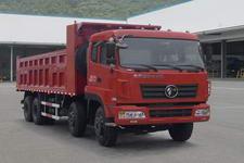 特商前四后八自卸车国三290马力(DFE3240VF)