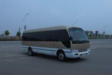 7米|17-23座久龙客车(ALA6700HFC)