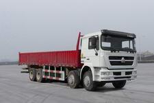 斯达-斯太尔前四后八货车420马力16吨(ZZ1313V4761C1)