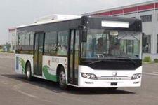 10.5米|10-38座桂林城市客车(GL6106GH1)