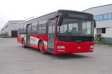 10.6米|19-41座科威达城市客车(KWD6110HNG)