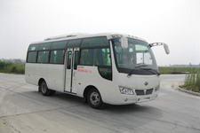 6.6米|24-27座楚风客车(HQG6660ESRL)