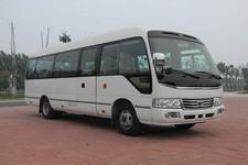 7米|10-23座柯斯达客车(SCT6704GRB53LEX)