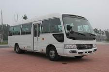 7米|10-23座柯斯达客车(SCT6704GRB53L)