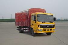 湖北大运国四单桥仓栅式运输车140-160马力5-10吨(DYQ5169CCYD4UA)