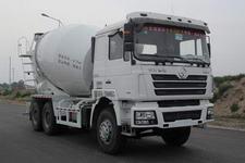 万通牌YCZ5251GJB型混凝土搅拌运输车