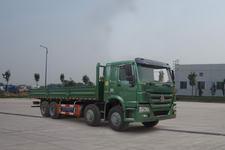 豪泺前四后八货车320马力18吨(ZZ1317N3867E1LH)