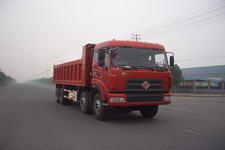 精功牌ZJZ3311NPT6AZ4型自卸汽车