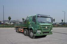 豪泺前四后八货车320马力17吨(ZZ1317N4667E1LH)