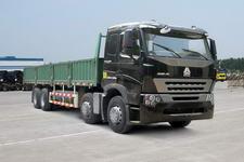 豪泺前四后八货车320马力17吨(ZZ1317N4667Q1LH)