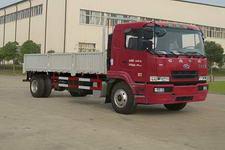 华菱之星国三单桥货车160马力10吨(HN1160Z16E3M3)