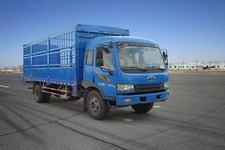 华凯牌CA5160CCYKKLKP2R5E3型仓栅式运输车