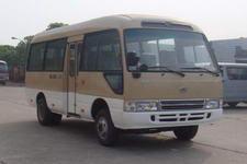 春洲牌JNQ6600DK42型轻型客车