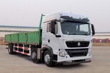 重汽豪沃(HOWO)国四前四后四货车280-310马力10-15吨(ZZ1207N56CGD1)