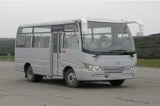 万达牌WD6608DA型客车