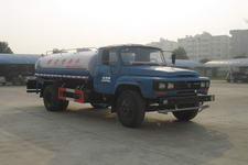 楚胜牌CSC5101GPS型绿化喷洒车