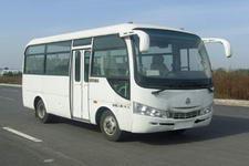 6米|10-19座凌宇轻型客车(CLY6600DB)