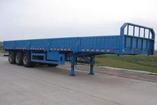 三轴牌CSH9401型栏板式运输半挂车