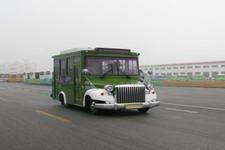 6.6米|10-16座桂林城市客车(GL6666GQ)
