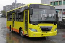 万达牌WD6720DGA型城市客车