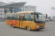 6.6米|24-25座久龙客车(ALA6660E4)