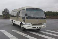 7米|10-23座申沃客车(SWB6702)