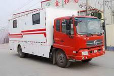 华油牌HTZ5090TBC型仪表车