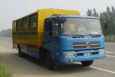 胜工牌FRT5120XGC型焊接工程车图片