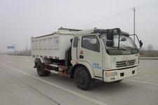 九通牌KR5121ZLJD4型自卸式垃圾车图片