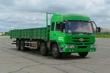 华凯牌CA1318PK2L1T4E3型载货汽车