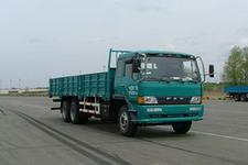 华凯牌CA1165PK2LT1E3-1型载货汽车
