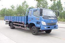 欧铃国四单桥货车133马力8吨(ZB1130TPH3F)