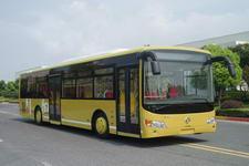 东风牌EQ6120CQCHEV2型混合动力电动城市客车