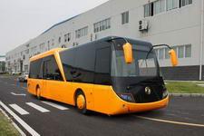 东风牌EQ6120CQCHEV3型混合动力电动城市客车