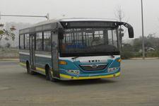 8.6米|10-35座峨嵋城市客车(EM6860QNG4)