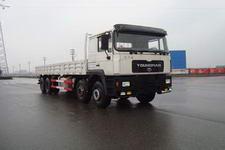 青年曼国四前四后八货车409马力17吨(JNP1310FD31)