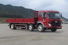 凯沃达国四前四后四货车180马力8吨(LFJ1160G4)