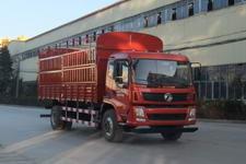 东风牌EQ5160CCYP4型仓栅式运输车