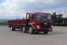 凯沃达国四前四后四货车220马力8吨(LFJ1160G5)